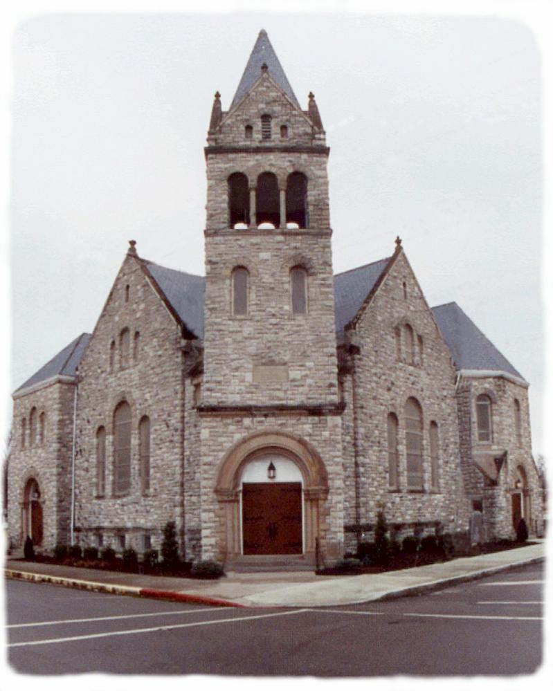 Cynthiana Christian Church