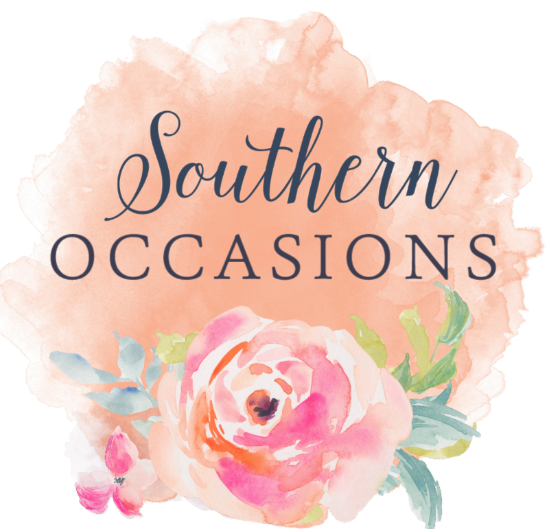 Coupon Code for Southern Occasions!!