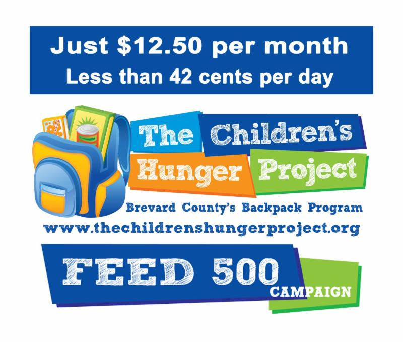 TCHP Feed 500 Children Camaign