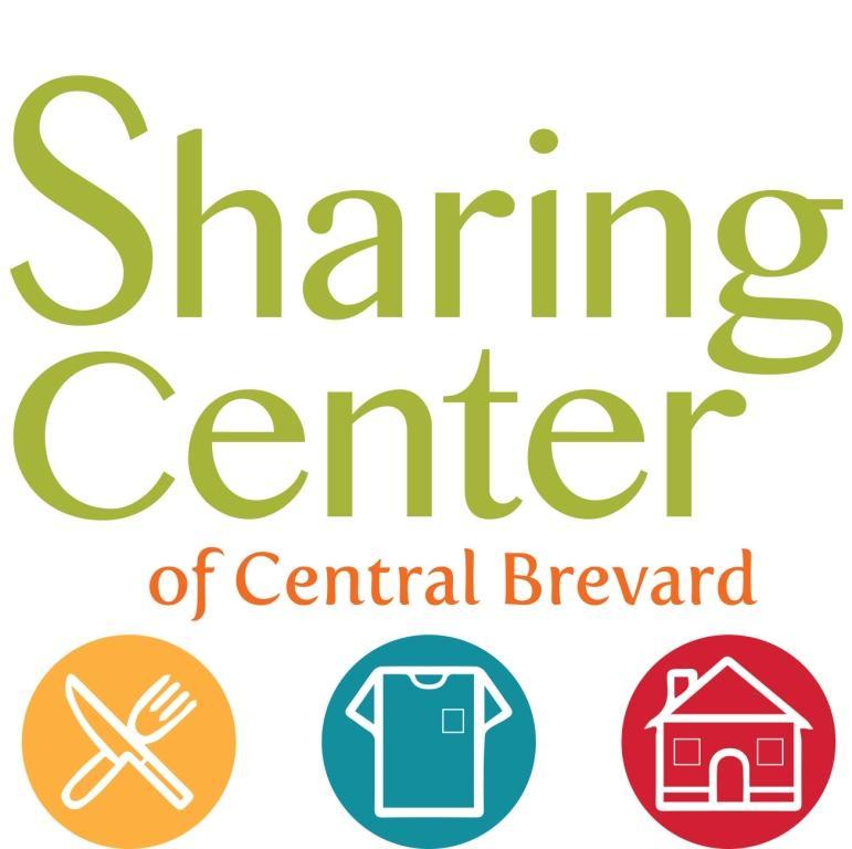 CENTRAL BREVARD SHARING CENTER sharingcenter.org