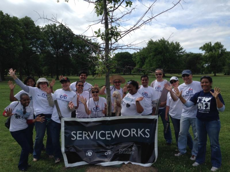 ServiceWorks Click here to learn more
