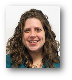 Speaker: Mandy Townsend