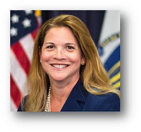 Speaker: Rosalin Acosta