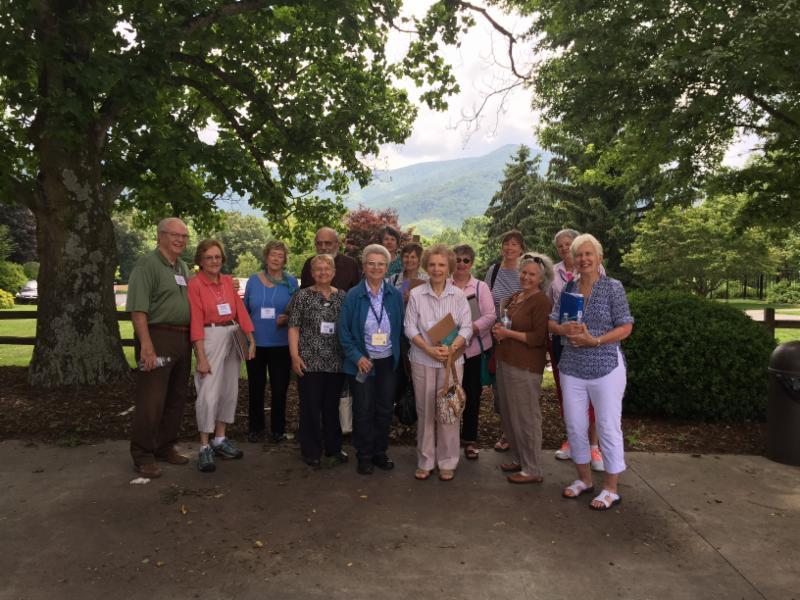 Highland Farms Site Visit