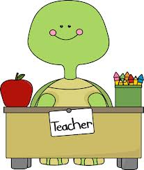 Turtleteacher