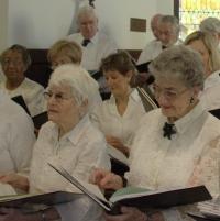 Reuter Center Singers