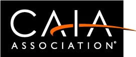 CAIA logo