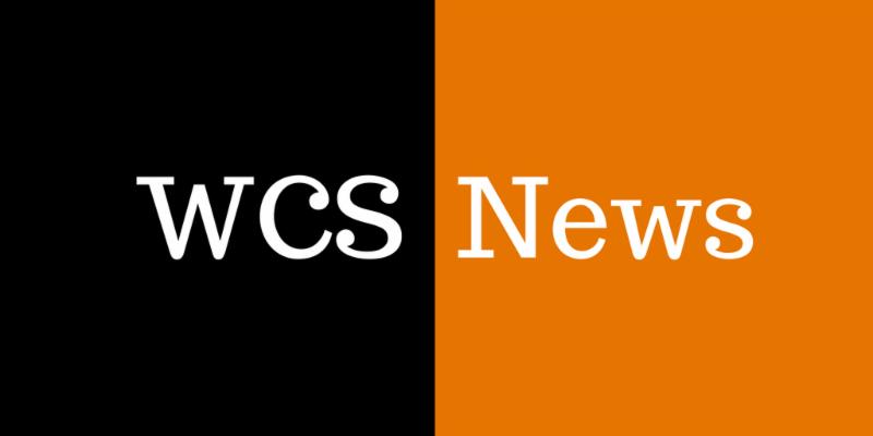 wcs news
