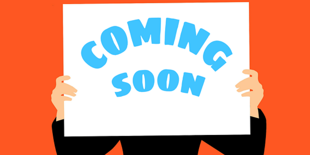 Coming soon - Kindergarten packets available March 2nd