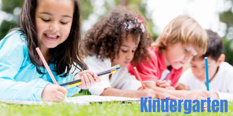 link to kindergarten webpage