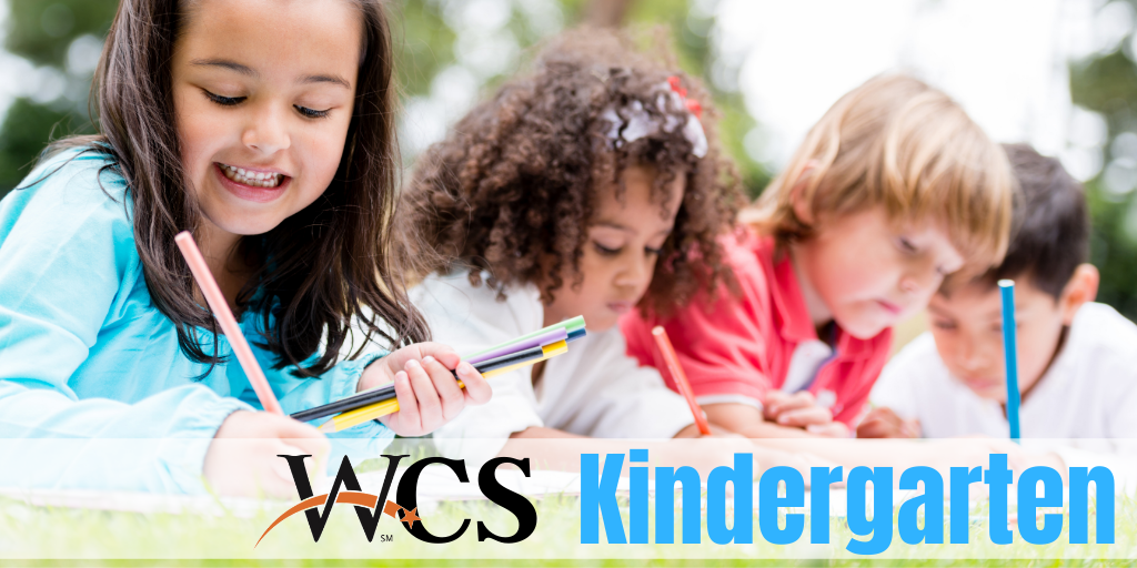 Kindergarten registration opens March 2nd