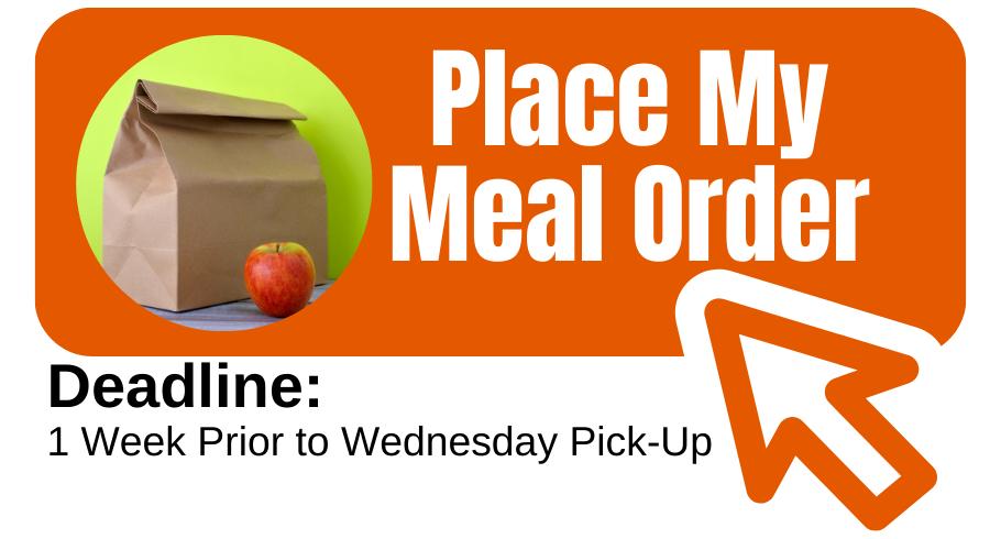 Link to online order form to pre-order school meal pick-ups.