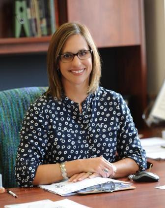 Superintendent Mindy McCarty-Stewart
