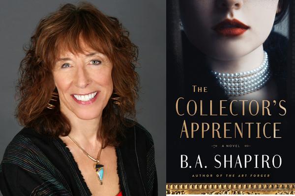 B. A. Shapiro