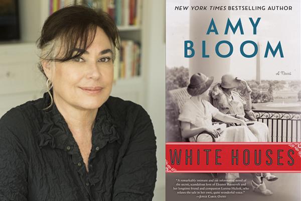 Amy Bloom