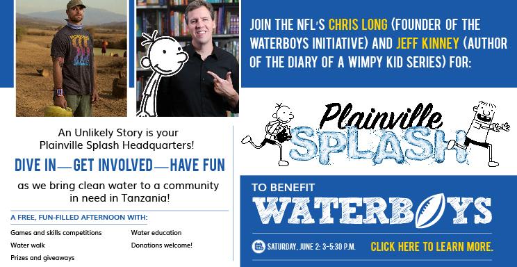Plainville Splash