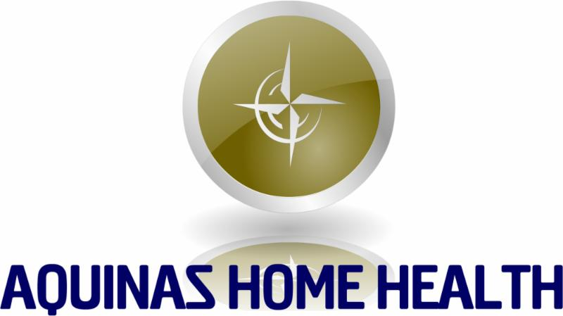 Aquinas Home Health logo