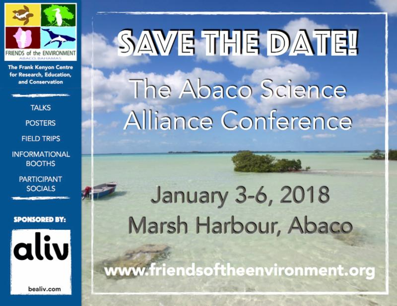 ASAC Save the Date 2018