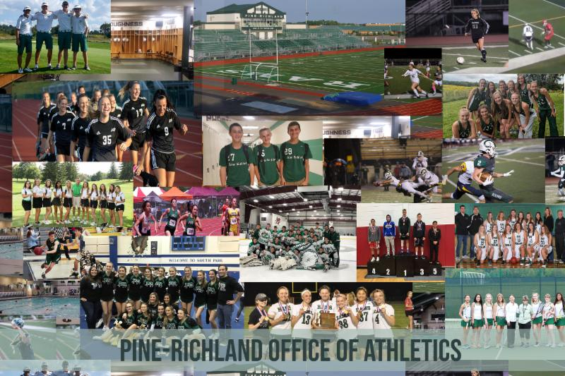 Pine-Richland Office of Athletics (Images of teams)