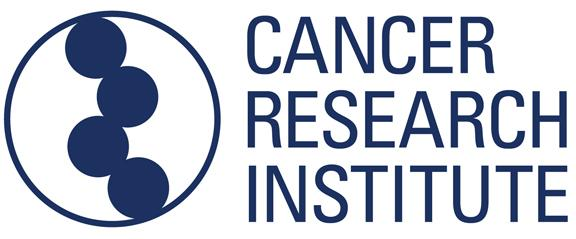 cancer research institute logo