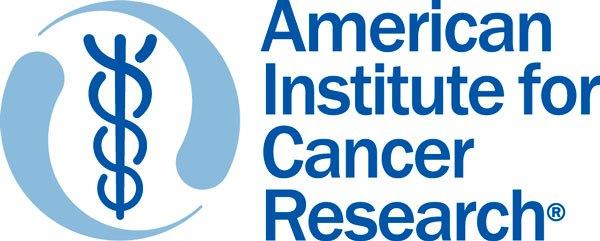 AICR logo