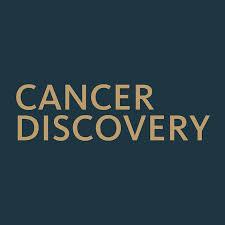 cancer discovery logo