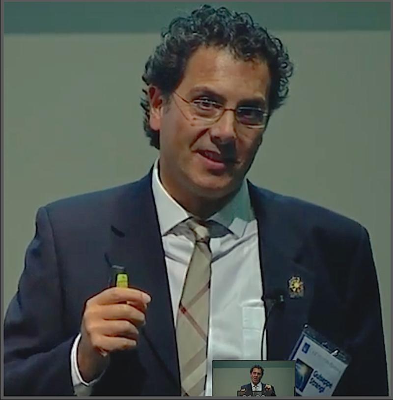 Strange-Giuseppe PhD
