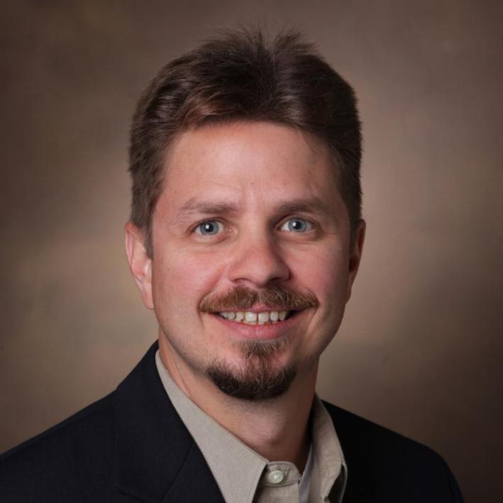 Alex Waterson PhD