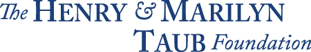 Taub Foundation logo