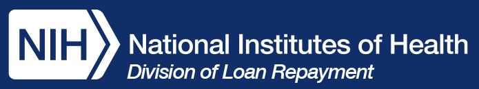NIH Loan Repayment Program Logo