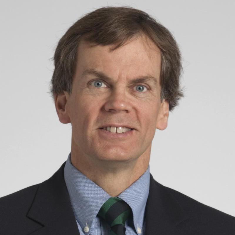 Keith McCrae