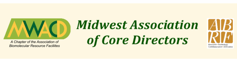 Midwest Association of Core Directors