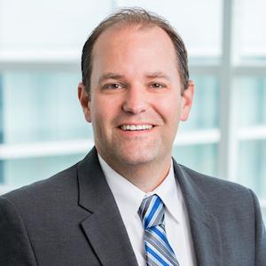 Mark Jackson, PhD