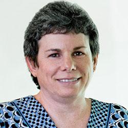 Susann Brady-Kalnay