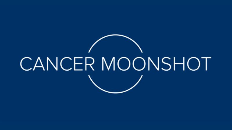 Cancer Moonshot Logo