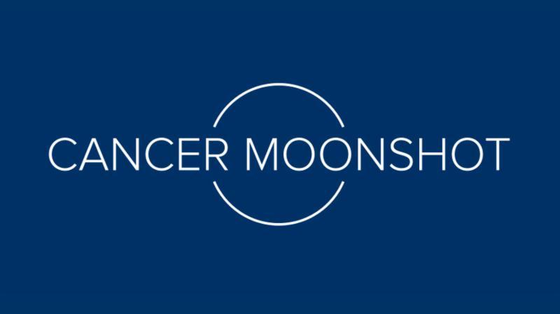 Cancer Moonshot Logo