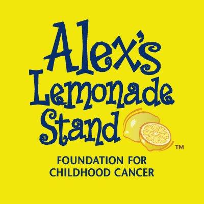 Alex Lemonade Stand Fdn