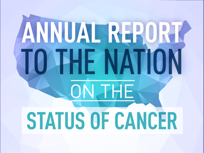 Annual Report to Nation
