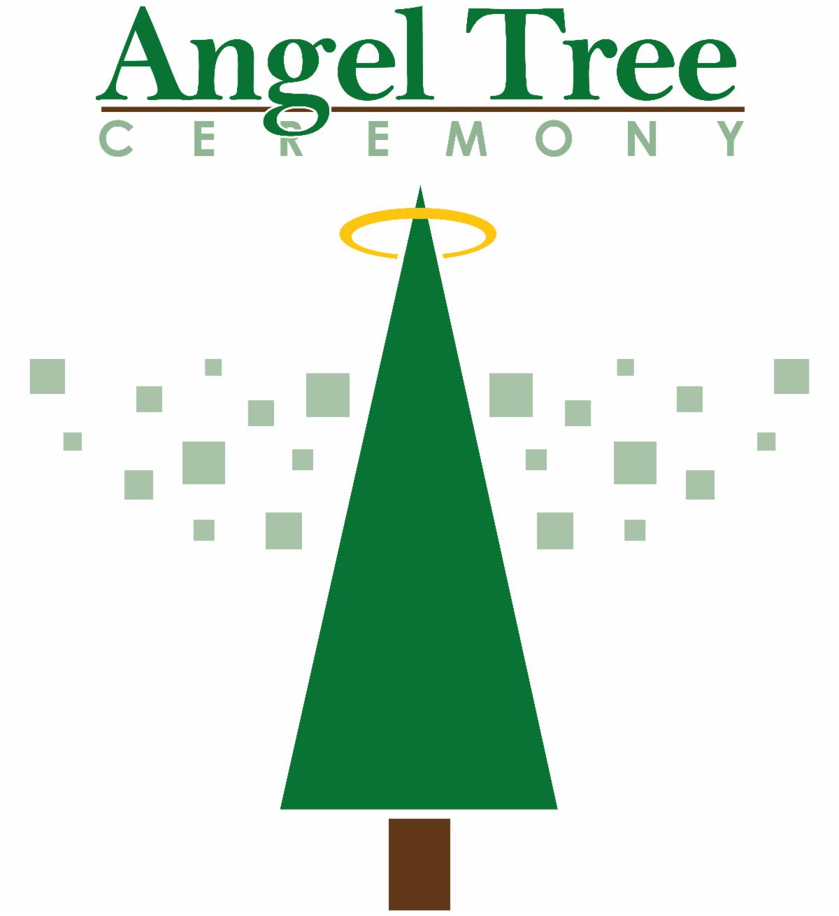 2019 Angel Tree Ceremony