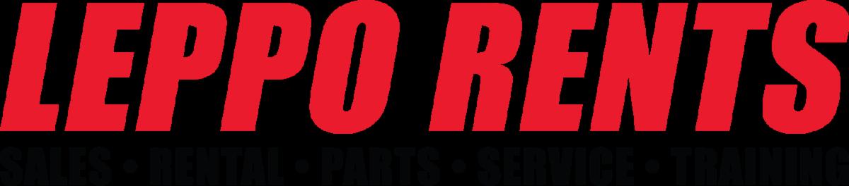 Leppo Rents, Presenting Sponsor