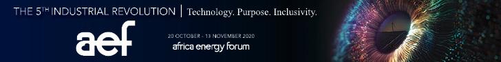 AEF 2020 - New