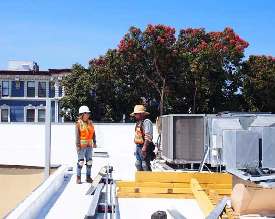 HVAC Installation 1