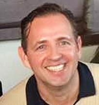 Jeffrey Sallot