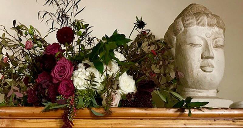 Dreams on a Dime Floral Bouquet 3