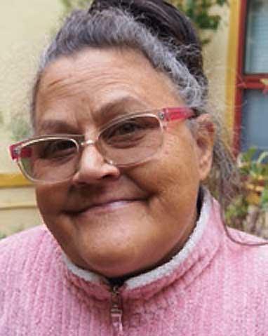 Resident Barbara