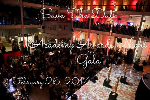 Academy Awards Night Gala _2-26-2017