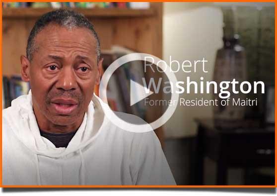 Robert Washington Video Link