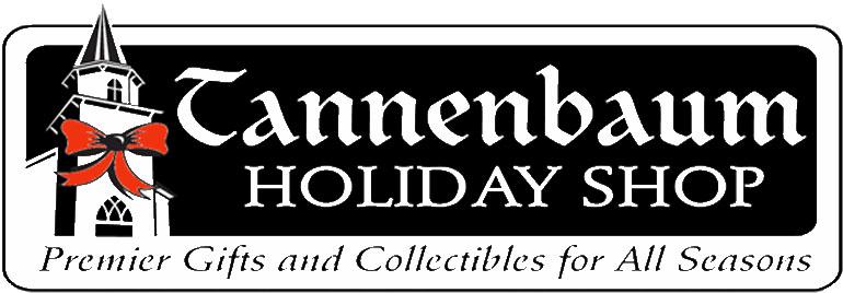 Tannenbaum Master Logo
