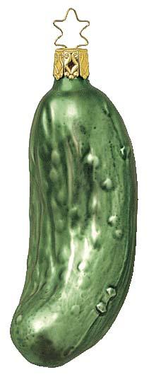 German Pickle - inge glas