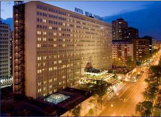 Melia Castilla Hotel